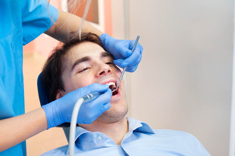What To Expect During Dental Cleaning?