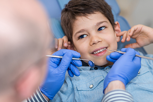 Why You Need to Treat Cavities in Baby Teeth Right Away